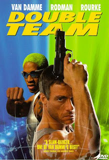 Double Team 1997 Hindi Dubbed Movie Watch Online