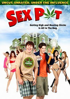 Sex Pot 2009 Hollywood Movie Watch Online