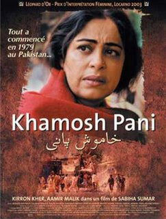 Khamosh Pani: Silent Waters (2003) hindi movie watch online