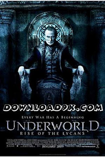 Underworld: Rise of the Lycans 2009 Hindi Dubbed Movie Watch Online