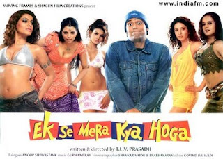 Ek Se Mera Kya Hoga (2006) - Hindi Movie
