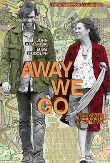 Away We Go 2009 Hollywood Movie Watch Online