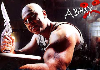 Abhay 2001 Hindi Movie Watch Online