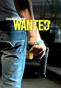 Wanted (2009) - Hindi Movie