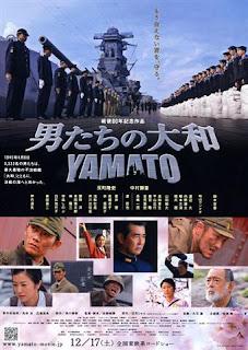 Otoko-tachi no Yamato 2005 Hollywood Movie Download