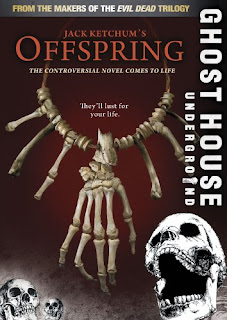 Offspring 2009 Hollywood Movie Watch Online