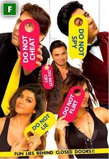 Do Knot Disturb 2009 Hindi Movie Watch Online