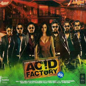 Acid Factory 2009 Hindi Movie Watch Online