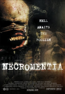 Necromentia 2009 Hollywood Movie Watch Online