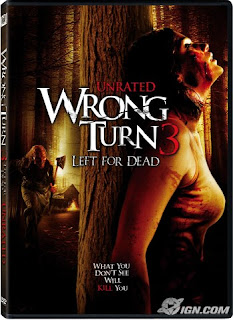 Wrong Turn 3: Left for Dead 2009 Hollywood Movie Watch Online