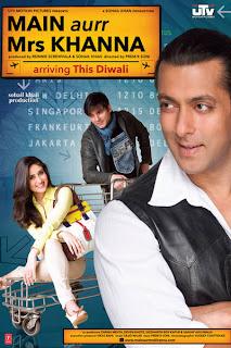 Main Aur Mrs Khanna 2009 Hindi Movie Watch Online