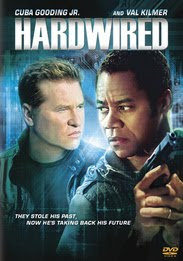 Hardwired 2009 Hollywood Movie Download