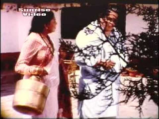 Chori Buhari (1994) - Nepali Movie