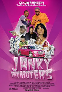 Watch Janky Promoters  Hollywood Movie Online