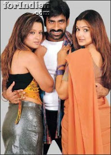 Veede 2003 Telugu Movie Watch Online