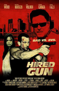 Watch Hired Gun  Hollywood Movie Online
