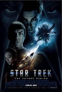 Star Trek 2009 Hollywood Movie in Hindi Download