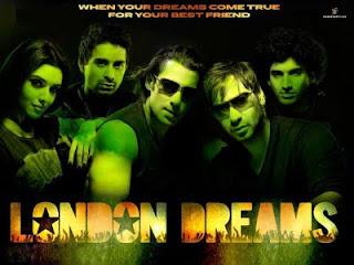 London Dreams 2009 Hindi Movie Download