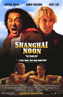 Shanghai Noon 2000 Punjabi Dubbed Movie Watch Online