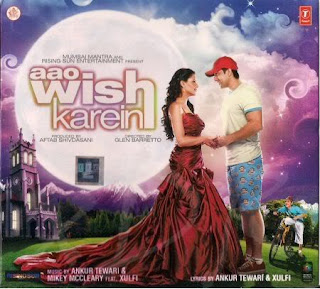 Aao Wish Karein 2009 Hindi Movie Watch Online