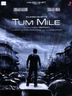 Tum Mile 2009 Hindi Movie Download