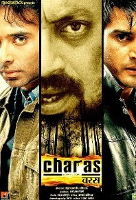 Charas: A Joint Effort (2004) - Hindi Movie