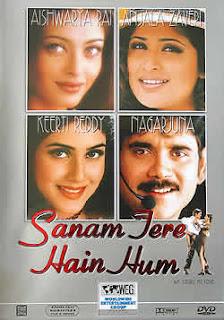 Sanam Tere Hain Hum (2000) - Hindi Movie