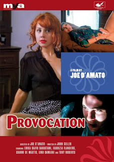 Provocation 1995 Hollywood Movie Download