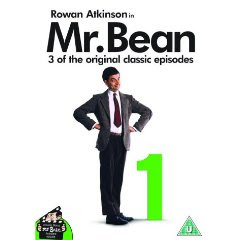 Mr. Bean 1990 Punjabi Dubbed Movie Watch Online