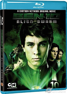 Ben 10: Alien Swarm 2009 Hollywood Movie Download