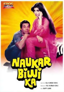 Naukar Biwi Ka 1983 Hindi Movie Download