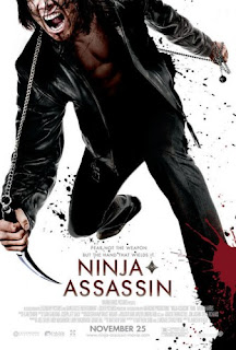 Ninja Assassin 2009 Hollywood Movie Watch Online