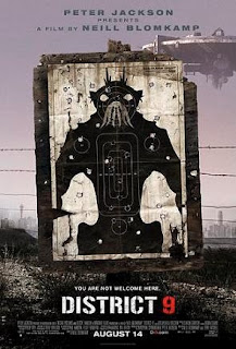 District 9 2009 Hollywood Movie in Hindi Download