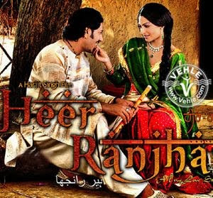 Heer Ranjha 2009 Punjabi Movie Watch Online