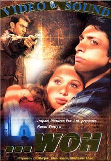 Woh (2004) - Hindi Movie