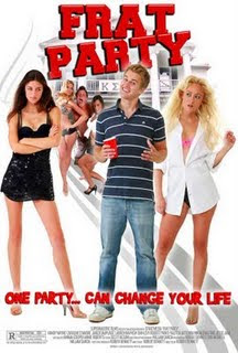 Frat Party 2009 Hollywood Movie Watch Online