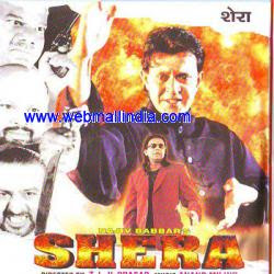 Shera 1999 Hindi Movie Watch Online