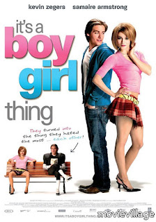 It's a Boy Girl Thing 2006 Hollywood Movie in Hindi Download