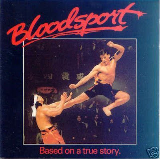 Bloodsport 1988 Hollywood Movie in Hindi Download
