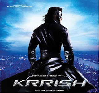 Krrish 2006 Hindi Movie Download