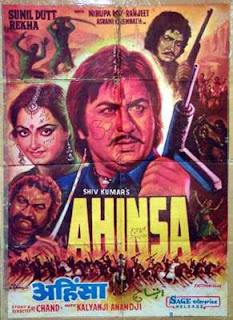 Ahinsa (1979) - Hindi Movie