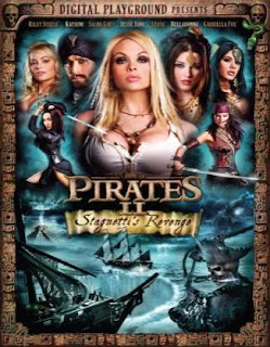 Pirates II: Stagnetti's Revenge 2008 Hollywood Movie Watch Online