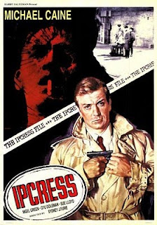 The Ipcress File 1965 Hindi Dubbed Movie Watch Online