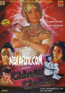 Chhota Chetan 1998 Hindi Movie Watch Online