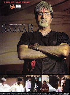 Sarkar 2005 Hindi Movie Watch Online