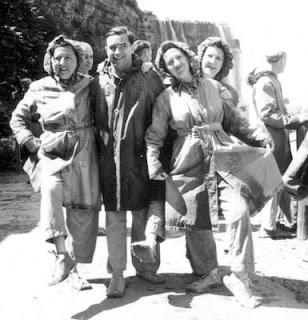 Niagara Falls 1941 Hollywood Movie Watch Online