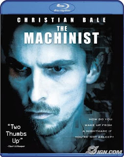The Machinist 2004 Tamil Dubbed Movie Watch Online