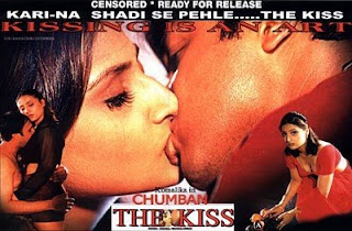 Chumban- The Kiss 2006 Hindi Movie Watch Online