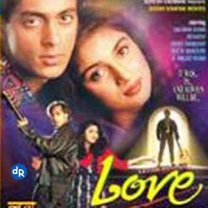 Love 1991 Hindi Movie Watch Online