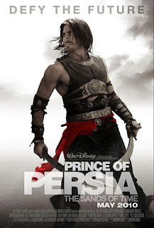 Prince of Persia: The Sands of Time 2010 Hindi Dubbed Movie Watch Online